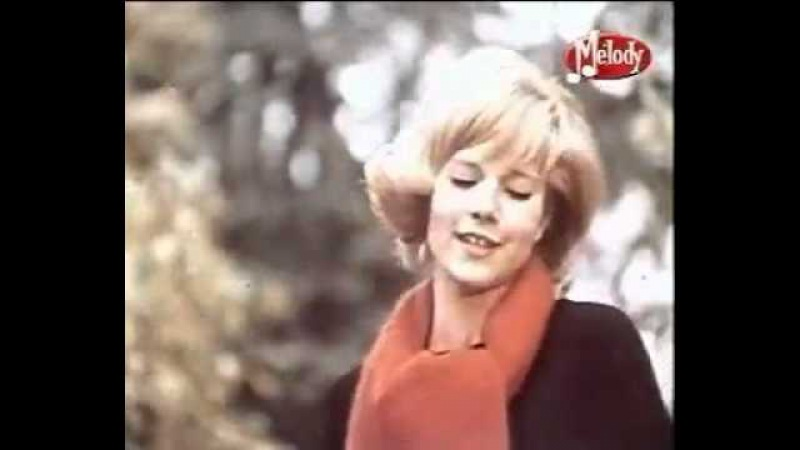 Sylvie Vartan - Le locomotion - 1962
