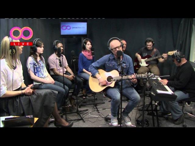 Сергей Брикса и Друзья - Если б не Божий Сын (live acoustic)