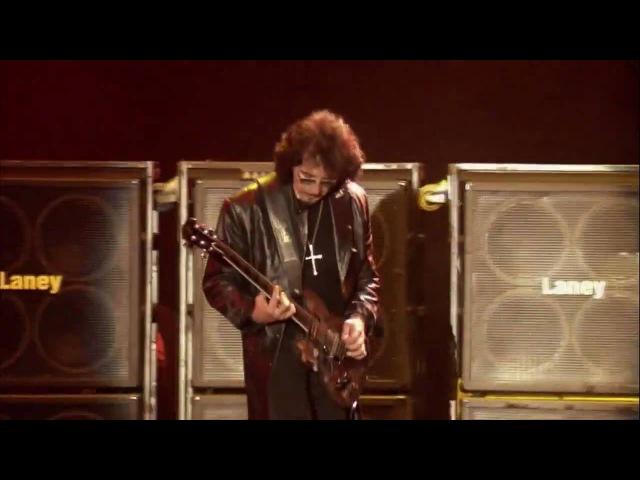 Black Sabbath - Paranoid Live HD