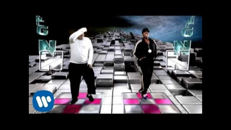 Missy Elliott - Ching-A-Ling [from Step Up 2 The Streets OST] (video)