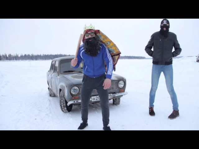 Big Russian Boss ft. Young PH - Русский Рэп.