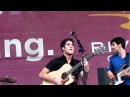 Chicago Darren Criss Another Love Affair at Northalsted Market Days