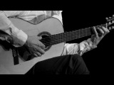 Spanish Guitar Flamenco Malaguena Great Guitar by Yannick lebossé