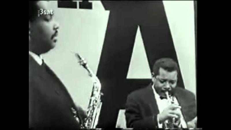 Cannonball Adderley Jive Samba 1963