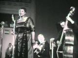 Ella Fitzgerald, live - April In Paris