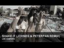 Lee Cabrera - Shake It (Johnes aka JACKWELL Peterpan Remix)