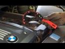 Замена масла в двигателе BMW N52 N54 N55