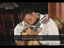 Flavio Sala plays Koyunbaba by Carlo Domeniconi