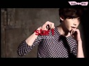 BTS mar2013 Lee jongsuk Kim woobin making of STAR1 Magzine 2in1