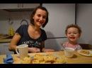 Тертый пирог Просто и быстро Готовим с Машей