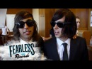 Pierce The Veil - Behind The Scenes of King For A Day