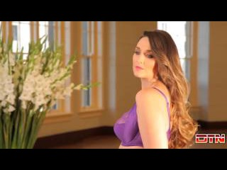 DeyJay Fashion TV International Edition Curvy Couture Plus Size Model Search