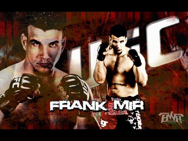 FRANK MIR HIGHLIGHTS 2015 frank mir highlights 2015
