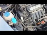 1 6 bse Skoda Octavia A5 как проверить состояние ГРМ