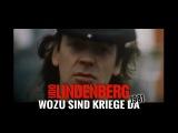 Udo Lindenberg - Wozu sind Kriege da (offizielles Video von 1981)