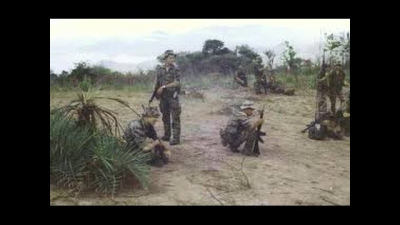 MACV SOG documentary Spec Ops Vietnam War [Full Documentary]