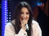 ИРИНА ДУБЦОВА - Я ЛЮБЛЮ ТЕБЯ БОЛЬШЕ ПРИРОДЫ (НВ 2011)