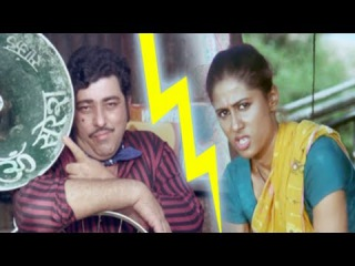 Amjad Khan VS Smita Patil - Love War - Funny Bollywood Moments