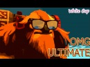 OMG ULTIMATE! White Games Inc. DCP GAMING - IS