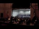 Víctor Jara Sinfónico - Orquesta clásica y Coro Usach (concierto completo)