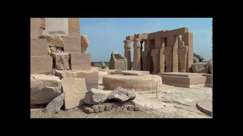 Египет. Тайны древней цивилизации (2013) Документальный