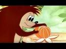 Песенки для детей - Мы делили апельсин Карусель, Союзмультфильм
