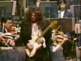 Yngwie Malmsteen - Adagio - Live With Orchestra