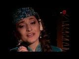 Afize Yusuf-qızı - Suv aqar tınıq-tınıq Крымская музыка
