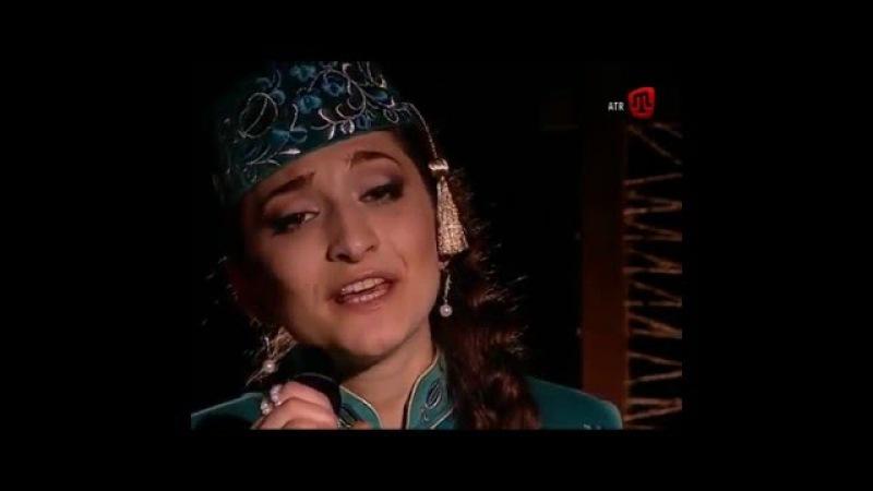 Afize Yusuf qızı Suv aqar tınıq tınıq Крымская музыка