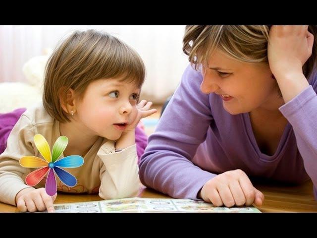 Как научить ребенка читать Совет от Все буде добре Выпуск 399 28 05 2014 Все будет хорошо