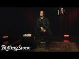 Glenn Danzig on Writing for Johnny Cash and Roy Orbison