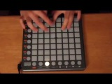 Tobi King - Loli Mou(launchpad cover)Циган на лаунчпаде!!!