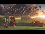Clash of Clans: Balloon Parade (Official TV Commercial)