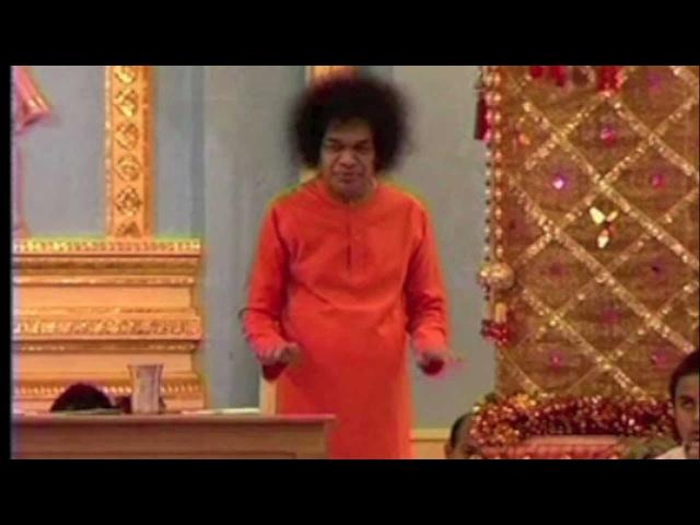 ARATHI BHAGAVAN SRI SATYA SAI BABA