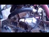 [Ремонт] Как почистить карбюратор на IRBIS TTR 125R