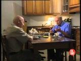 Владимир Путин - интервью 15 лет назад, дома на кухне у Путина!