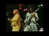 BACHMAN TURNER OVERDRIVE - Let It Ride