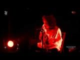 OUSMANE AG MOSSA  Tamikrest (Mali) - LIVE - Channel Zero - 09.11.2013 - FULL SHOW