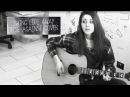 Stacey Flo - Swing Life Away [Rise Against cover]