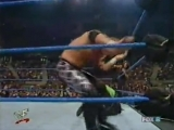 jeff and lita defeats ivory and lance