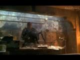Скала/The Rock (1996) ТВ-ролик №2