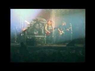 КОРРОЗИЯ МЕТАЛЛА - Весёлый Роджер live in Киев 1997
