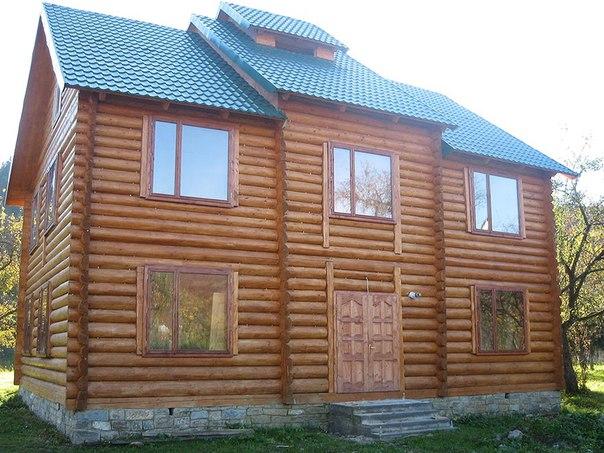 Вы можете выбрать проект дома, который подойдет вам по внешнему