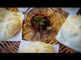 Секреты корейской кухни_ Пигоди - пирожки на пару