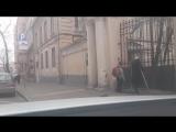 amputee в Москве 1