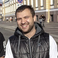 Boris Oborotov