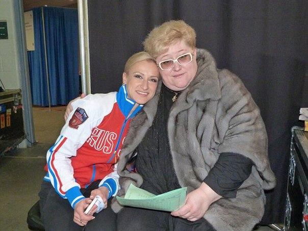 Группа Нины Мозер - СК «Вдохновение» (Москва) - Страница 3 BSK8IK6yEXQ