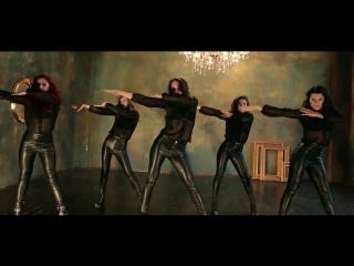 FDC High Heels - The Pussycat Dolls - Beep - Choreo by Ilana Sukhorukova Diana Reshetnikova