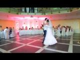 Постановка першого весільного танцю від Dance studio ARIES (м. Львів)