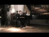 Эдвард Григ Норвежский танец 1 ор. 35
